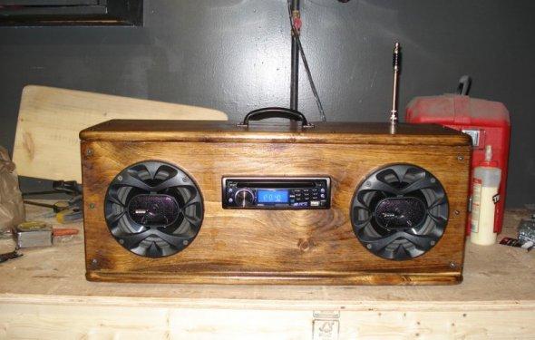 Как выбрать акустику в авто